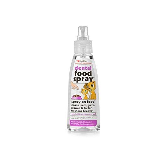 Petkin Pet Dental Food Spray