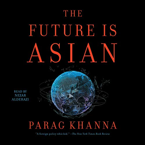 Pdf Social Sciences The Future Is Asian: Commerce, Conflict and Culture in the 21st Century