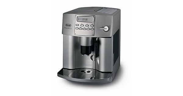 Amazon.com: DeLonghi Magnifica EAM 3400 Super automática ...