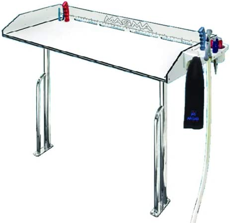 Magma Cleaning Station 48 White T10-449b-hdp