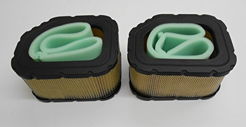 (2 Pack Air Filters & Pre Filters For Kohler Air Filter 32 083 06-S, 3208306S, 32-883-06S1, Pre-Filter 32 083 08-S. Same As Ariens 21545800)