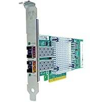 AXIOM 665249-B21-AX - Axiom PCIe x8 10Gbs Dual Port Fiber Network Adapter for HP - PCI
