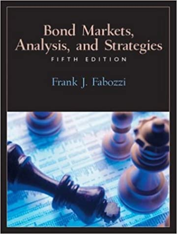 Bond markets analysis and strategies 5th edition frank j bond markets analysis and strategies 5th edition frank j fabozzi 9780130497826 amazon books fandeluxe Image collections