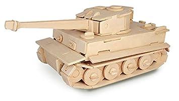 Quay Tiger Mk1 Artesania En Madera Kit De Construccion Fsc Amazon