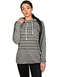 Women's Channel Hoody