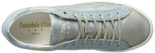 Azul Low Paularo de Pantofola Blue d'Oro Zapatillas Donne Baby Mujer casa xHwCRUq