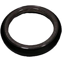 "SKF 35076 HDDF1 Metal Face Oil Seal, 3-1/2"" Shaft Diameter, 4-61/64"" Bore Diameter, 3.62"" Seal Inside Diameter, 1.096"" Width"