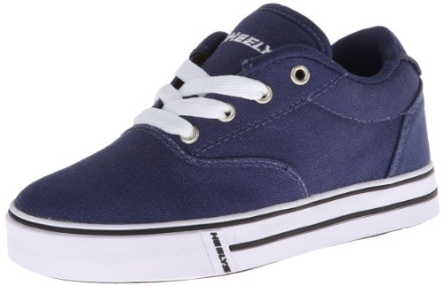 Heelys Launch Skate Shoe (Little Kid/Big Kid),Navy,1 M US Little Kid