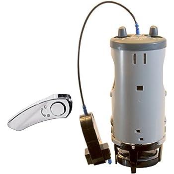 Fluidmaster S2DBL Dual-Flush Ballcock - Flush Valves