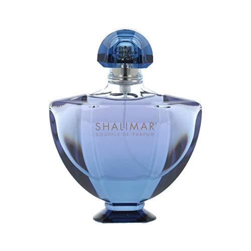 Guerlain Shalimar Souffle De Parfum EDP Spray for Women, 3 Ounce