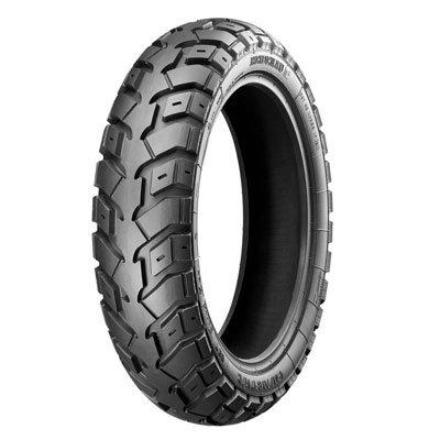 Heidenau K60 Scout Rear Dual Sport Motorcycle Tire 130/80-17 (65T) (Best Dual Sport Tires)
