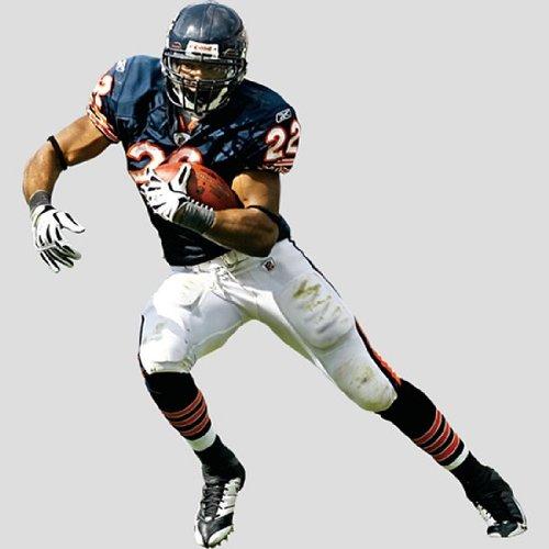Fathead NFL Chicago Bears Matt Forte - Fathead Jr.