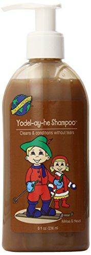 Cercle des Amis Enfants de shampooing hydratant, 8 oz