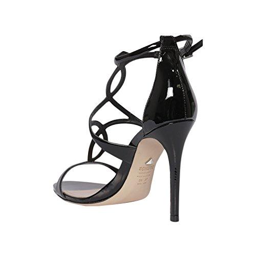 Sandales Schutz Schutz Sandales Schutz Noir Noir Sandales pour Femme Noir pour pour Schutz pour Femme Sandales Femme n4w40qHAv
