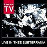 Live in Thee Subterrania