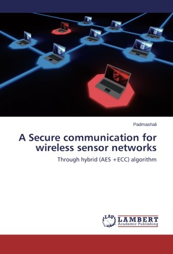 A Secure communication for wireless sensor networks: Through hybrid (AES +ECC) algorithm