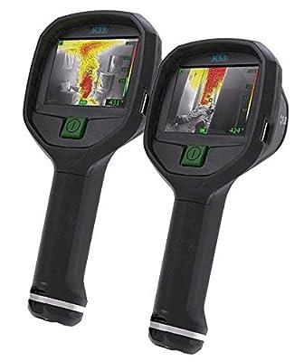 FLIR K33 Thermal Imaging Camera
