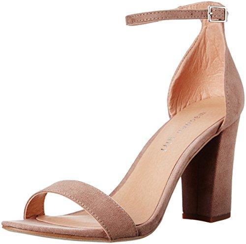 b9ab1d88cf0e Madden Girl Women s Beella Dress Sandal