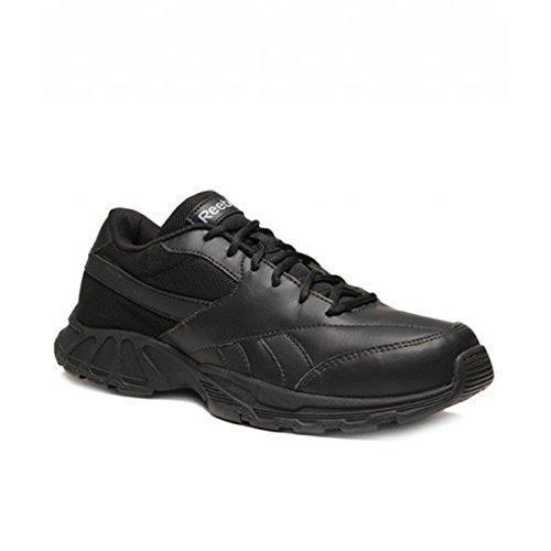 035a9fb497a179 Reebok Men s Racer 3.0 Lp Black Running Shoes-10 UK India (44.5 EU ...