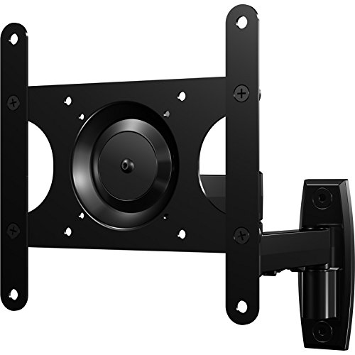SANUS Premium Series Full-Motion TV Mount For 13