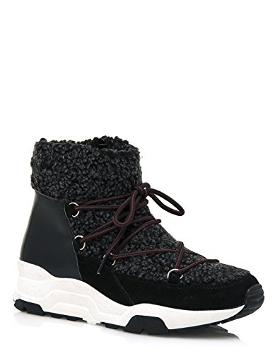 SixtySeven Boot Sport Mountain Black Black 8Znr8