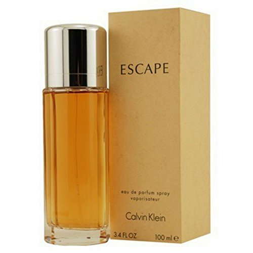 ESCAPE for women 3.4 fl oz Eau De Parfum + Liz Claiborne (Escape Parfum)