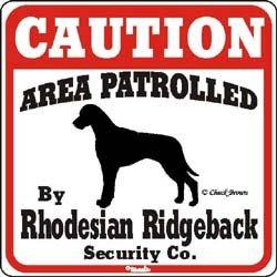 (Dog Yard Sign