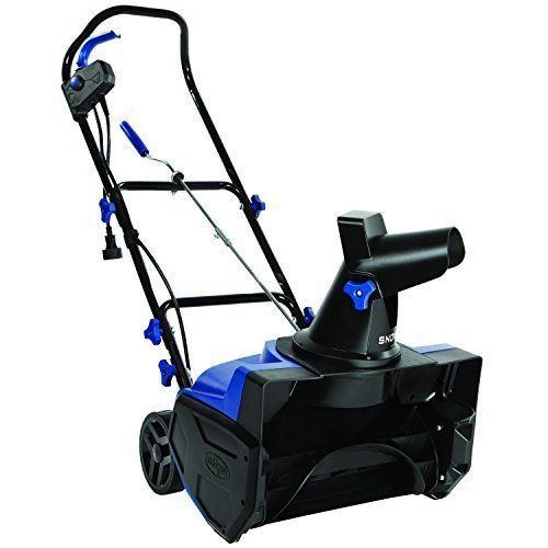 Electric Snow Thrower Blower Shovel 13 Amp 18 Inch Power Ultra New Driveway --P#EWT43 65234R3FA385885