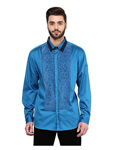 Yepme - Chemise de fête Axwell - Bleu