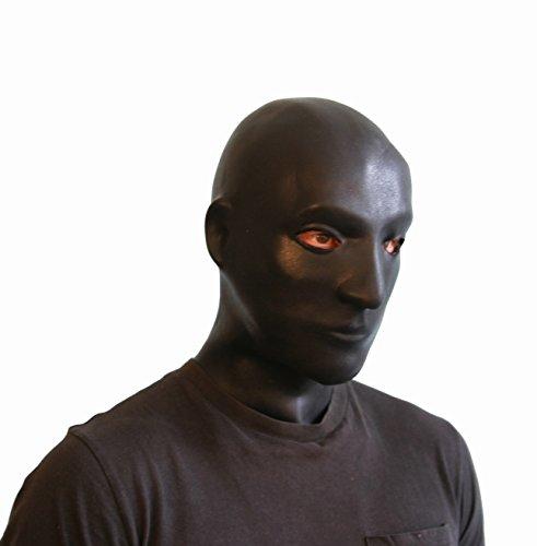 Roboto Phantomos Foam Latex Mask (Foam Latex Mask)