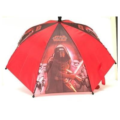 high-quality Star the Force Awakens Wars Umbrella-figure Handle