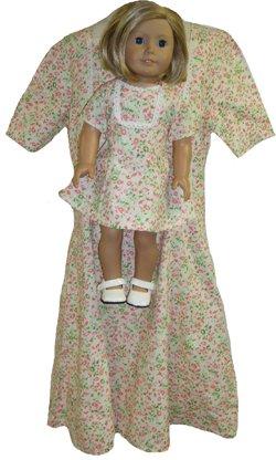 一致する少女と人形Clothesローズドレスサイズ7 B0105ZN72C B0105ZN72C, 檜原村:b4377805 --- arvoreazul.com.br