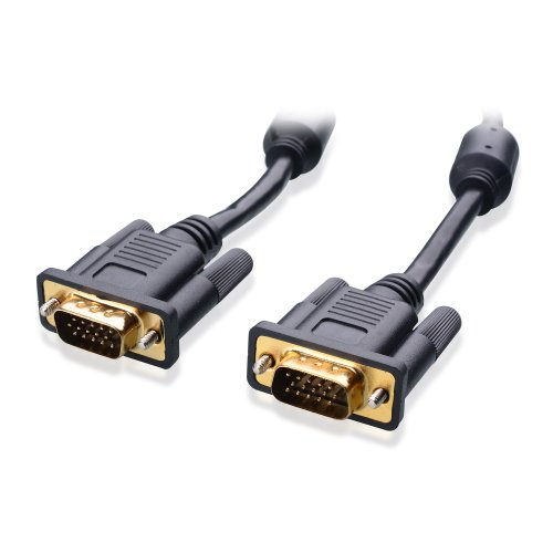 cable-matters-gold-plated-vga-monitor-cable-with-ferrites-10-feet-bare-copper