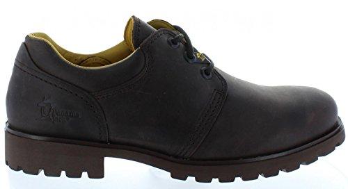 Zapatos de Hombre PANAMA JACK PANAMA 02 C2 NAPA GRASS MARRON