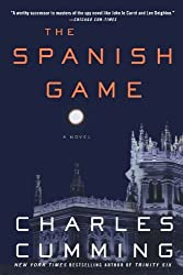The Spanish Game: A Novel by Cumming, Charles (2009) Paperback