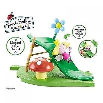 Amazon.com: Ben & Holly s Little Kingdom mágico Slide ...