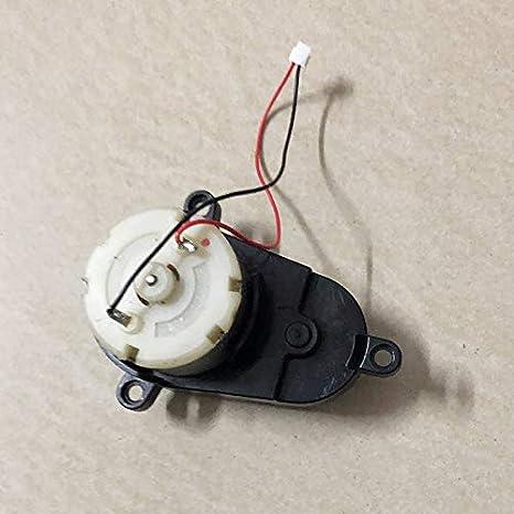 Motor de cepillo lateral para aspiradoras Eufy RoboVac 11: Amazon.es: Hogar