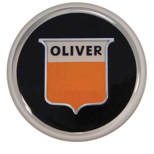 Steering Wheel Cap - Manual Steering Oliver 1850 1650 880 770 550 2150 1800 1600 995 660 1900 950 1750 990 1950 1550 2050 101431AA -  All States Ag Parts