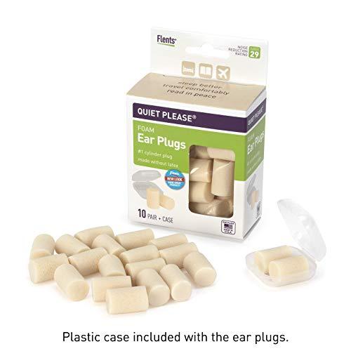 Flents Quiet Please Plugs Pair product image