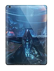 Fashionable Style Case Cover Skin For Ipad Air- Halo 5: Guardians 7261390K99747752