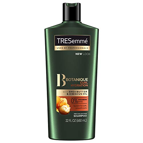 TRESemmé Botanique Shampoo, Curl Hydration, 22 oz