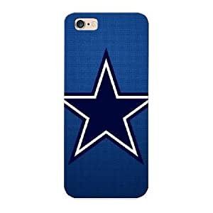 9d093cb3333 Dallas Cowboys Star Protective Case Cover Skin/iphone 6 Plus Case Cover Appearance