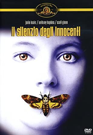 Il Silenzio Degli Innocenti Italian Edition