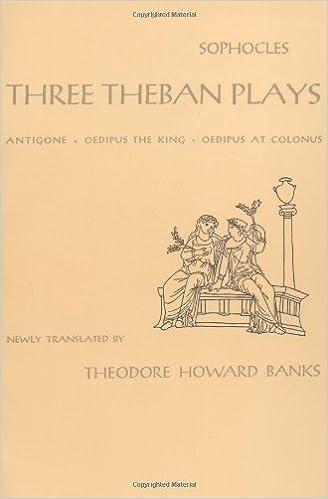 The Three Theban Plays Pdf