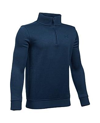 Under Armour Boys' Storm SweaterFleece ¼ Zip