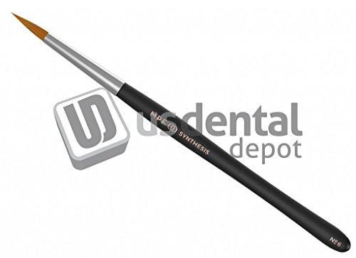 MPF - Synthesis Brush #6 Mfg.# 105-6000 1056000 122996 Us Dental Depot