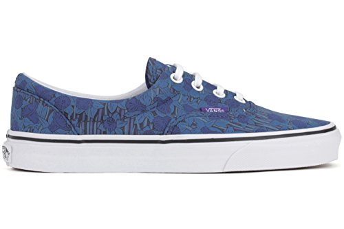 Vans Unisex Adults' U ERA (GOLDEN COAST) Low Blue