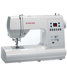 Singer 7466 Electronic Sewing Machine