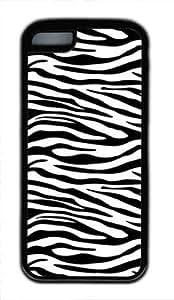 meilz aiaizebra veins Customized Hard tpu iphone 6 plus 5.5 inch Black Casemeilz aiai