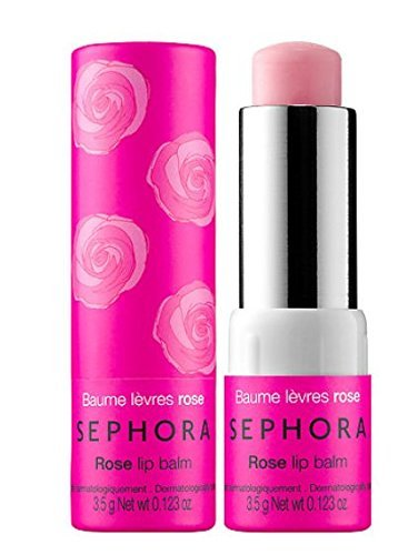 Sephora Rose Lip Balm
